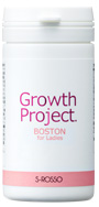 Growth Project.BOSTONレディース